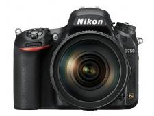 Nikon D750 + 24-120/4 AF-S VR
