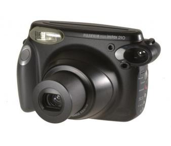 Fujifilm Instax 210 Wide Instant Camera CN