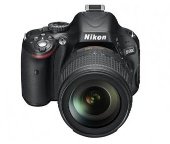 Nikon D5100 + 18-140 AF-S VR