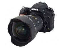 Nikon D750 + 14-24/2,8 AF-S