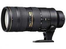 Nikkor 70-200MM AF-S F2.8G ED VR II