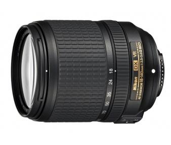 Nikon 18-140 mm AF-S VR