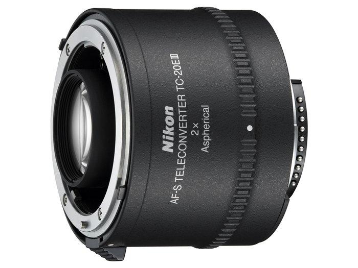 Nikon TC-20E III