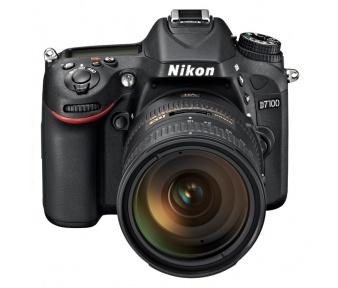 Nikon D7100 + 18-200 AF-S VR