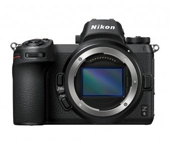 Nikon Z6 tělo