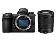 Nikon Z6 + 24-70 f/4 S s 64GB XQD G